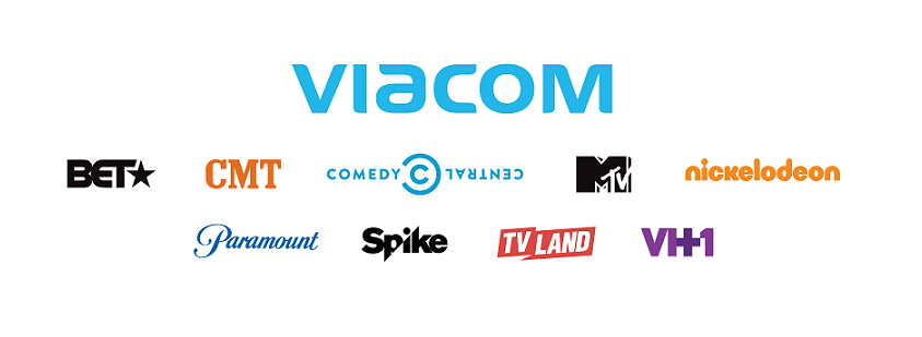 Why VIACOM has been and still is the best media play for 2018.