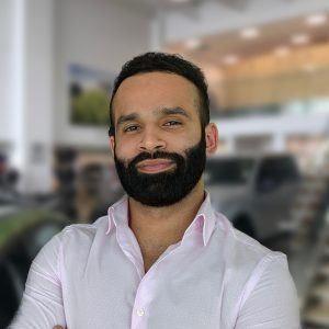 Profile photo of Ali